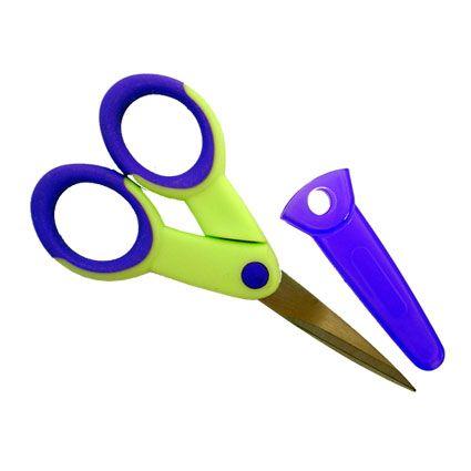 detail scissors